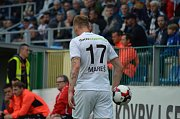 Fotbal,1.Liga,Mladá Boleslav - Slavia Praha, Foto: Miloš Moc