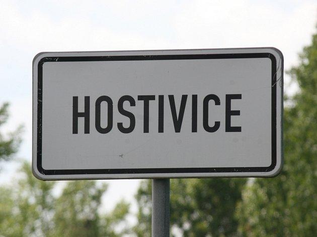 Hostivice.