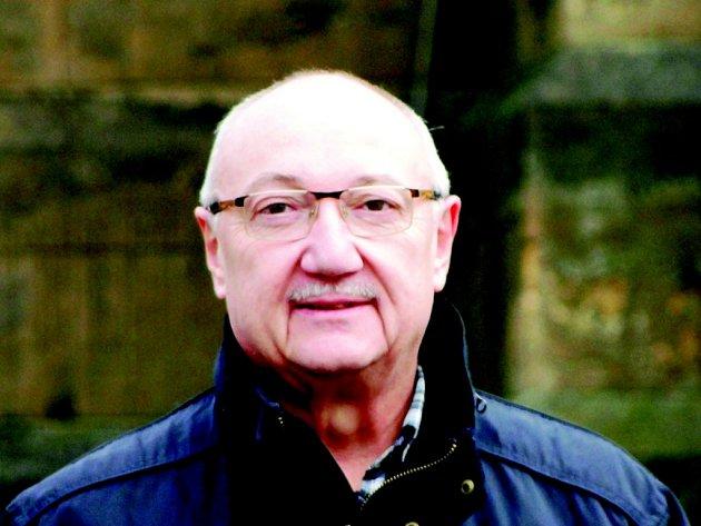 Otto Schwarz.
