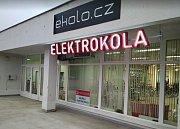 ekolo.cz, první český výrobce a propagátor elektrokol
