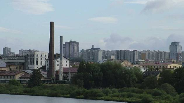 Jak jsme žili v Československu - Modřany