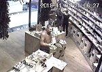 Krádež na Chodově. Drzý zloděj zamířil rovnou do trezoru, odnesl 40 tisíc korun