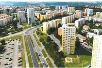 Ministerstvo pro místní rozvoj vystavilo stopku projektu Bytový dům Kamýk v Praze 12 od developerské firmy Trigema.