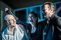 Divadlo V Dlouhé ve čtvrtek večer vysílá online Sen v červeném domě.
