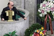 Pohřeb Olympic