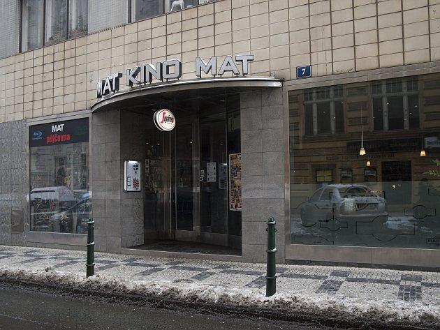 Kino Mat.