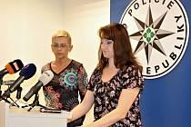 Pražská policie informovala v pondělí 23. února 2015 o dopadení 29letého Ukrajince, který je podezřelý, že loni 14. prosince v noci na sídlišti v Petrovicích brutálně napadl a velmi vážně zranil na hlavě 33letou ženu.