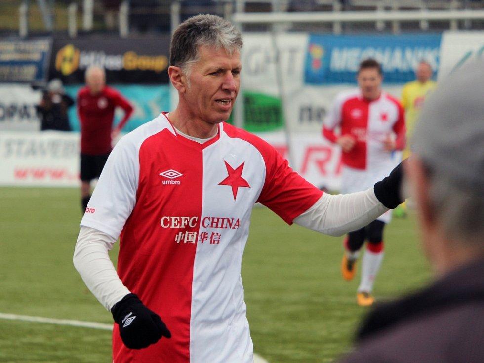 Jaroslav Šilhavý.