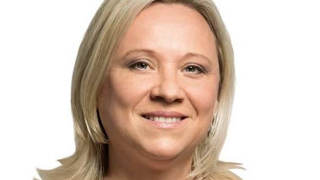 Renata Chmelová.
