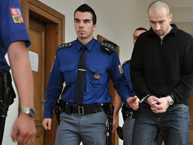 Glaush u Vrchního soudu v Praze