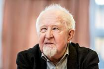 Ivan Holík poskytl rozhovor Deníku