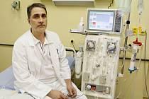 KDO CHCE MÍT JISTOTU, má možnost absolvovat bezplatné vyšetření ledvin.
