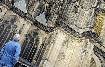 Agentura CzechTourism věří, že česká metropole bude nadále častým cílem turistů.