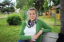 Trenérka psů Zuzana Važanová