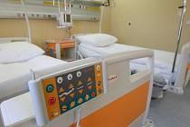 Všeobecná fakultní nemocnice v úterý 11. ledna otevřela nové transplantační centrum.