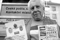 Hobby Deník: Jiří Kratochvíl