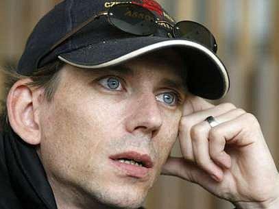 Režisér Jiří Strach už má v hlavě další projekt - pohádku Tři životy.