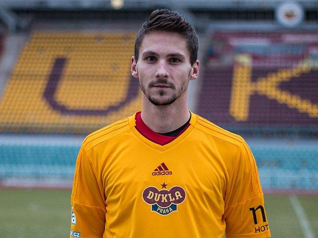 Patrik Brandner.