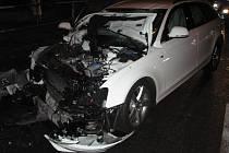 Vozidla byla opakovaně bourána a bez větších oprav, účelově převáděna na další fiktivní majitele.