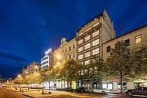 Česká síť Pytloun Hotels otevřela v Praze luxusní butikový hotel nad obchodem IKEA.
