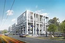 Úřady Prahy 12 se spojí do nové radnice za půl miliardy korun.