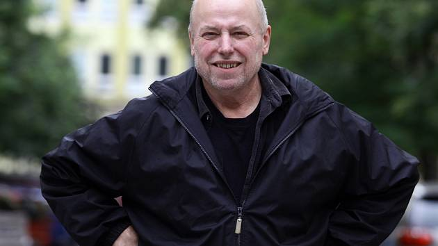 Michal Ambrož.