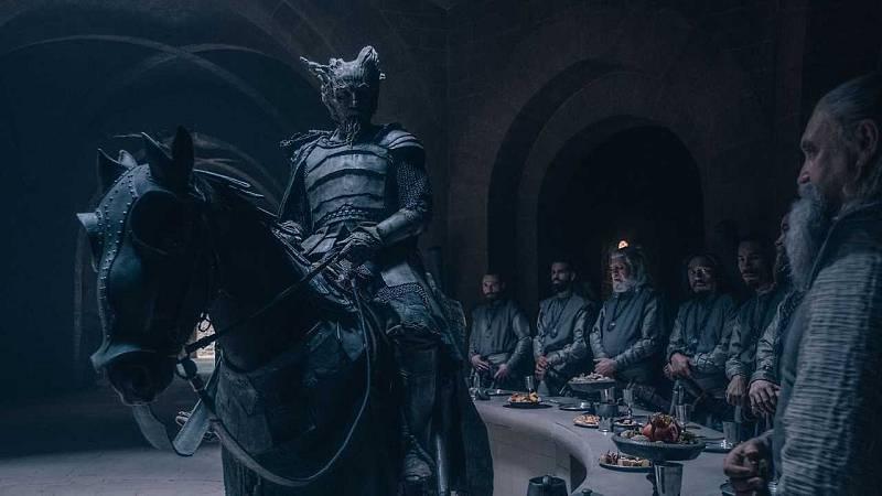Strahovské kino v neděli večer promítá fantasy film Zelený rytíř.