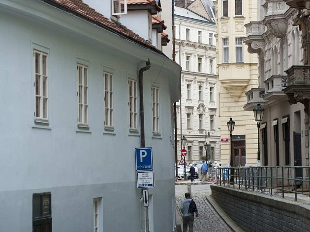 Anežsko-Haštalská čtvrť