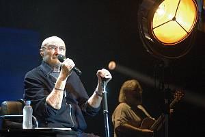 V pražské O2 Areně vystoupil 25. června 2019 britský zpěvák Phil Collins na svém turné nazvaném Still Not Dead Yet Live.