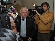 Jiří Chytil předával policii informace o opencard, údajně měl příslib být utajeným svědkem. Přesto byl odsouzen.