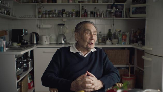 Jiří Pavel Kafka.
