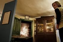 V pedagogickém muzeu byla 11. února zahájena výstava Odkaz J. A. Komenského. Tradice a výzvy české vzdělanosti Evropě. Výstava je jednou z oficiálních doprovodných akcí u příležitosti českého předsednictví v Radě EU.