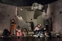 Švandovo divadlo dnes večer uvádí derniéru Krysaře.