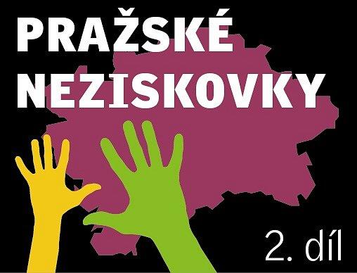 Pražské neziskovky 2