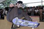 20. ročník skateboardového festivalu Mystic SK8 Cup na ostrově Štvanice 4.-6. července.