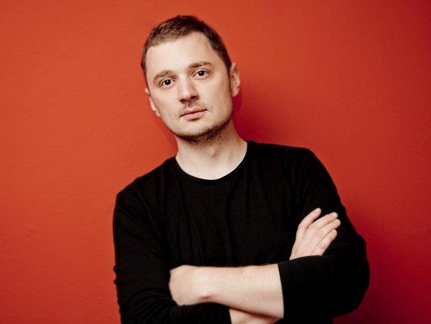 Ředitel festivalu Mezipatra Aleš Rumpel
