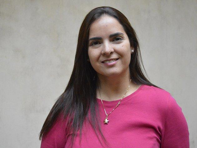 Bojovnice za lidská práva, právnička Tamara Suju.