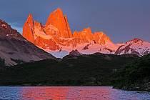 Vydejte se s fotografem Pavlem Svobodou poznat krásy Patagonie.