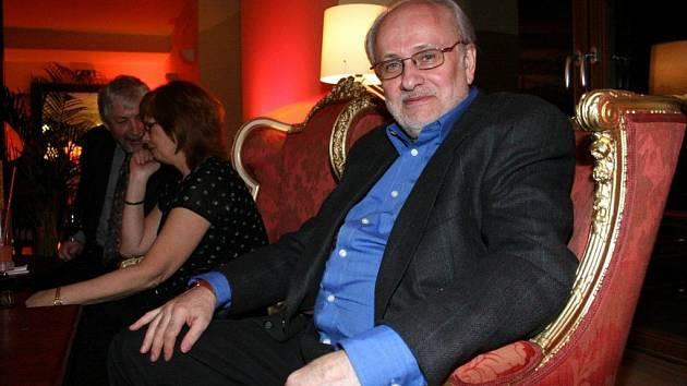 Václav Knop.