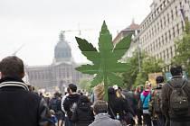 Million Marihuana March.