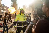 Zachraňuj v Praze. Zdravotnická záchranná služba spustila novou náborovou kampaň.