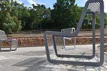 Revitalizace Parku Pod Plynojemem.