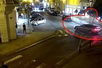 Strážníci dvakrát za sebou chytili za volantem ženu s dvěma zákazy řízení.