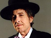 Americký muzikant a zpěvák Bob Dylan.