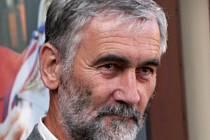 Miroslav Malina, starosta Dolních Chaber.