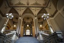Do konce března by měla být zkolaudována budova Uměleckoprůmyslového muzea v Praze, která se dva roky opravovala.