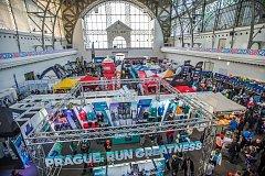 Running Expo. Ilustrační foto.