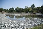 Exkurze po již dokončených i nově budovaných pražských rybnících