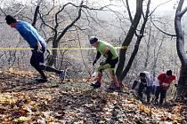 83.ročník běžeckého závodu Velká Kunratická