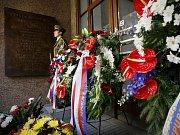 V Praze si lidé připomněli výročí okupace ze srpna 1968